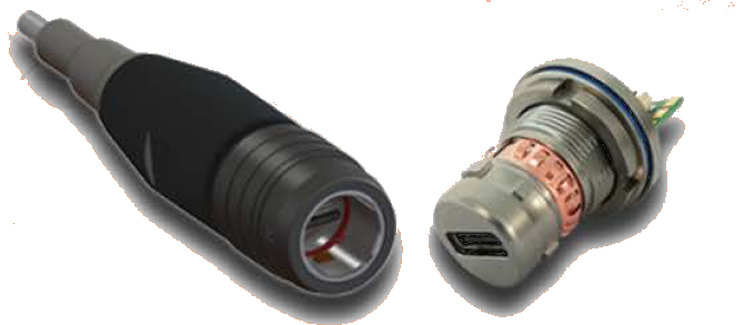 Bernier USB-C